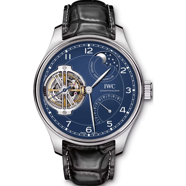 "IWC Portugieser IW590203 Constant-Force Edition ""150 Years"" 46mm"