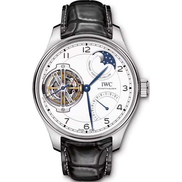 "IWC Portugieser IW590202 Constant-Force Edition ""150 Years"" 46mm"