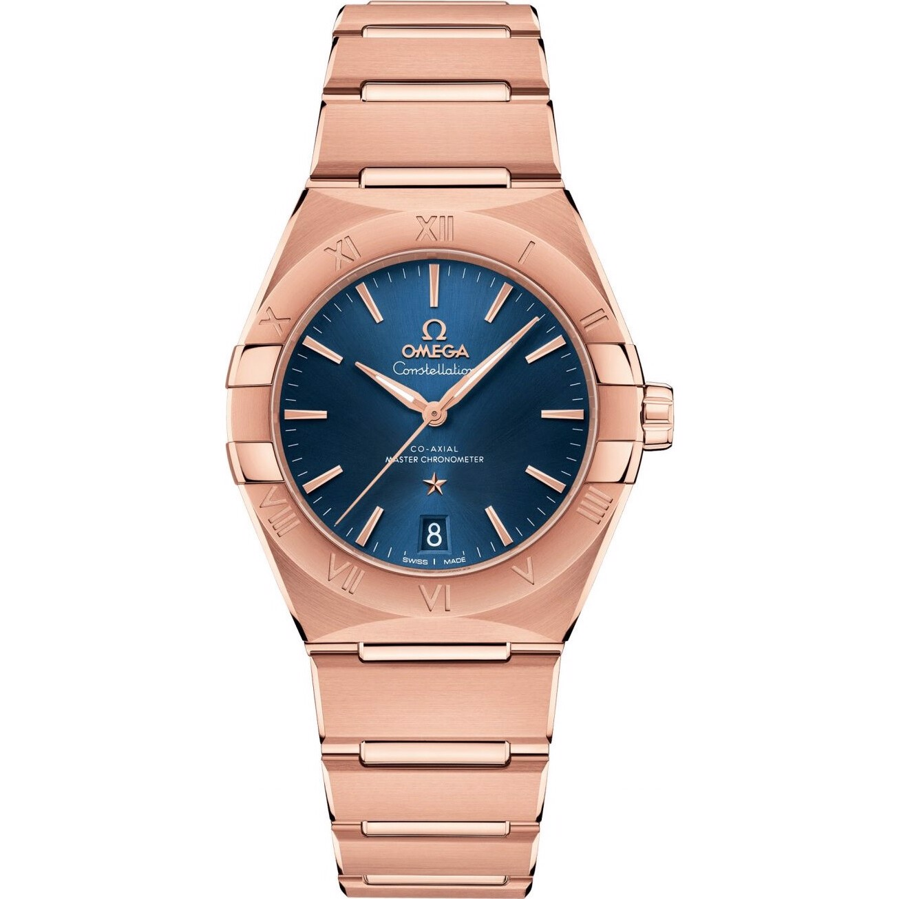 Omega Constellation 131.50.36.20.03.001 Watch 36mm