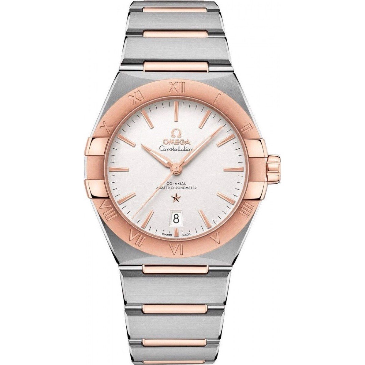 Omega Constellation 131.20.39.20.02.001 Watch 39mm