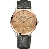 Piaget Altiplano G0A44050 Gray 18K Limited Watch 40
