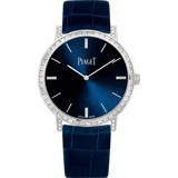 Piaget Altiplano G0A44076 Blue 18K Limited Watch 36