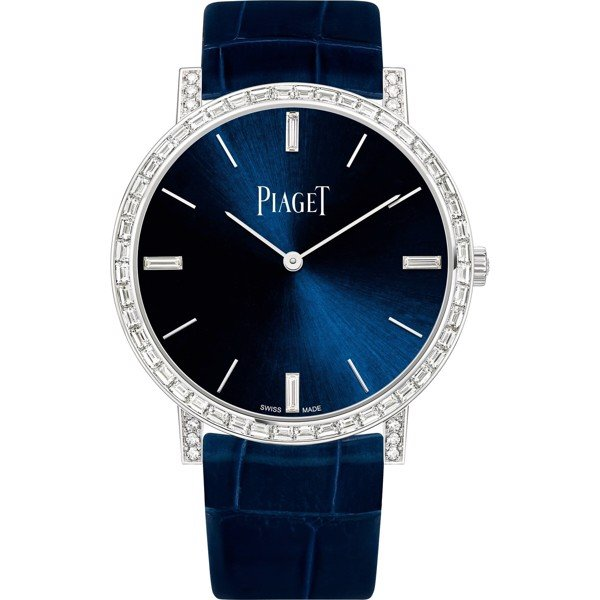 Piaget Altiplano G0A44075 Blue 18K Limited Watch 41
