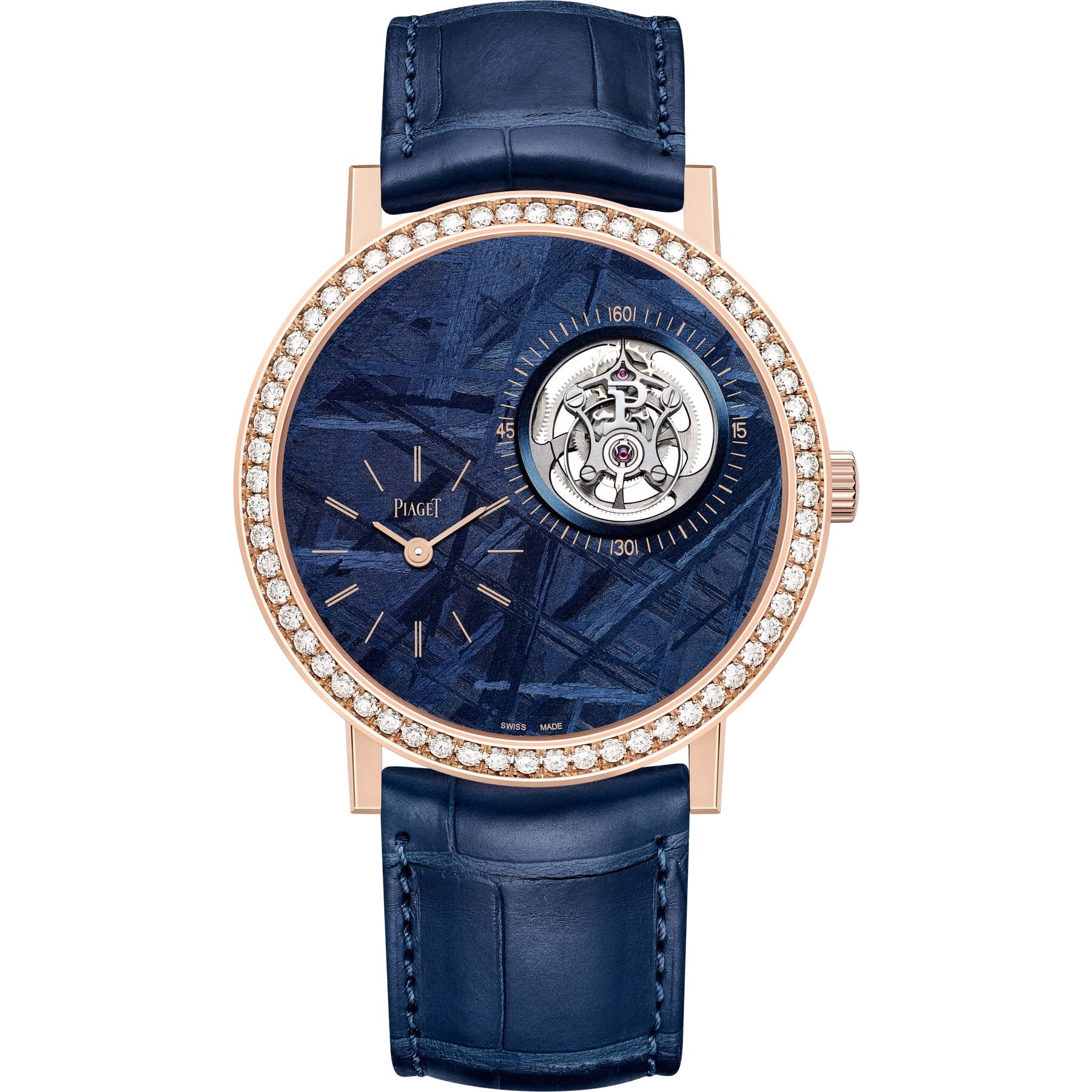 Piaget Altiplano Tourbillon G0A44052 Limited Watch 41