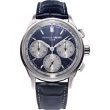 Frederique Constant Flyback FC-760NS4H6 Chronograph 42mm