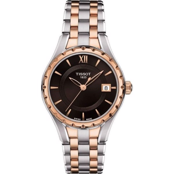 Tisot T-Trend T072.210.22.298.00 Women's Watch 34mm