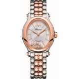 Chopard Happy Sport 278602-6002 Oval 31 X 29mm