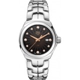 Tag Heuer Link WBC131F.BA0649 Watch 32mm