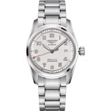 Longines Spirit L3.810.4.73.9 Prestige Edition Watch 40mm
