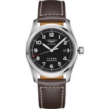 Longines Spirit L3.811.4.53.0 Watch 42mm