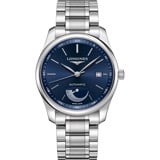 Longines Master L2.908.4.92.6 Collection Watch 40mm