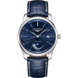 Longines Master L2.908.4.92.0 Collection Watch 40mm