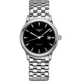 Longines Flagship L4.984.4.52.6 Watch 40mm