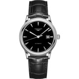 Longines Flagship L4.984.4.52.2 Watch 40mm