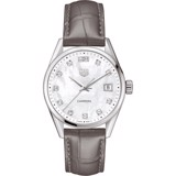 Tag Heuer Carrera Montre WBK1318.FC8258 Watch 36