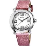 Chopard Happy Sport 278475-3001 Watch 36mm
