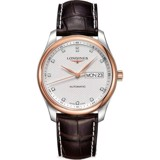Longines Master L2.755.5.97.3 Watch 38.5mm