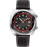 Longines Heritage Diver L2.795.4.52.0 Watch 43mm