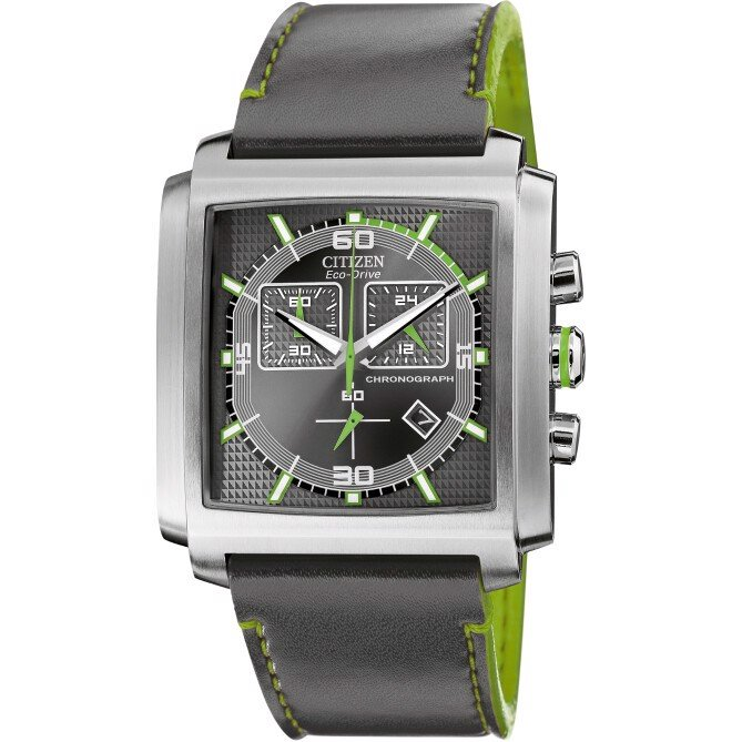 Citizen Drive AT2210-01H Watch 40mm