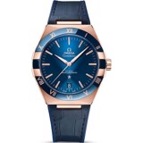 Omega Constellation 131.63.41.21.03.001 Watch 41mm
