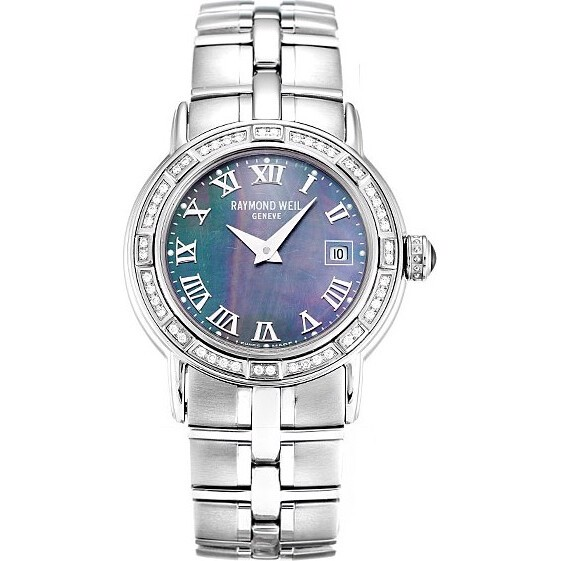 Raymond Weil Parsifal 9441-STS-00278 Watch 27mm