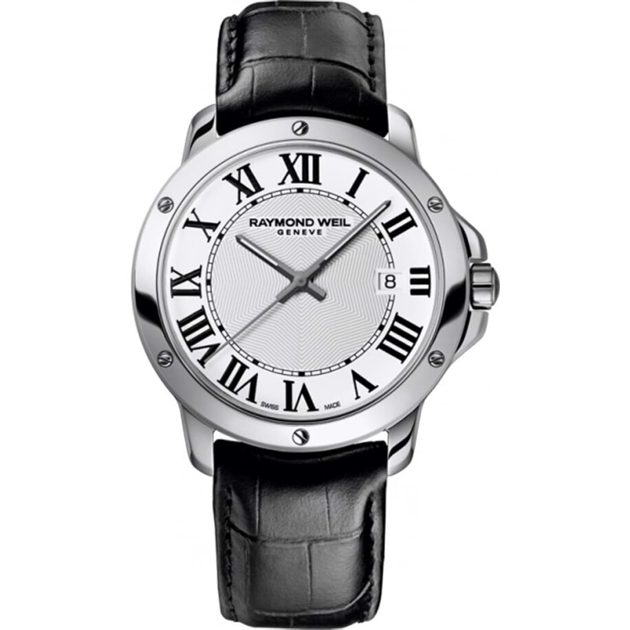 Raymond Weil Tango Watch 39mm