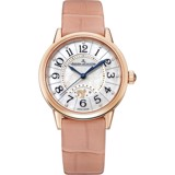 Jaeger Lecoultre Rendez Q3462490 18kt Watch 29mm