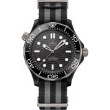 Omega Seamaster 210.92.44.20.01.002 Diver 300 Momega Co Axial 43.5mm