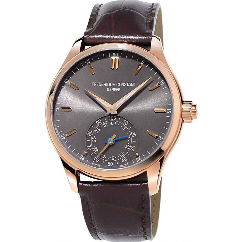Frederique Constant Horological FC-285LGS5B4 Smartwatch 42mm