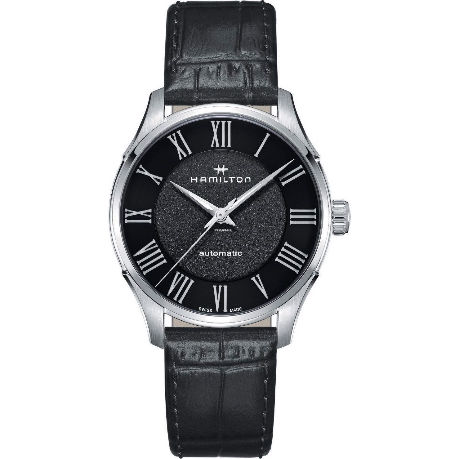 Hamilton Jazzmaster Auto Watch 40mm