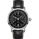 Longines Column-Wheel L2.800.4.53.0 Single Push-Piece 41mm