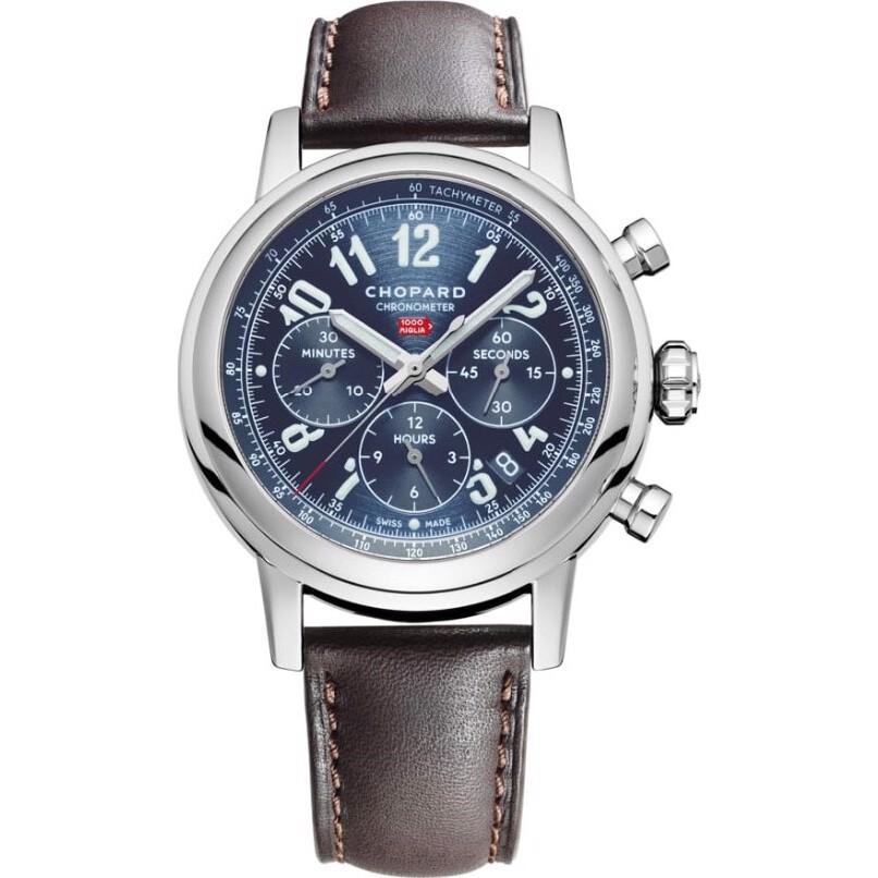 Chopard Mille Miglia 168589-3003 Xl Limited 42mm