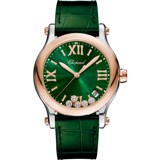Chopard Happy Sport 278582-6005 Watch 36mm