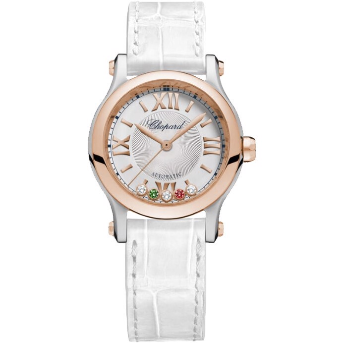 Chopard Happy Sport 278573-6028 Limited Watch 30mm