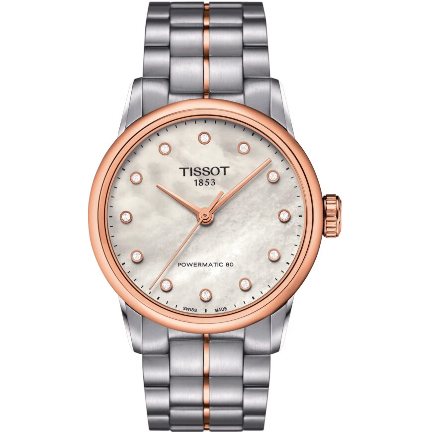 Tissot Luxury Lady Powematic 80 33mm