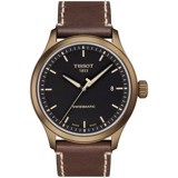 Tissot Gent Xl T116.407.36.051.00 Watch 43mm