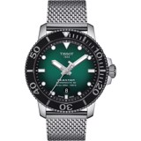 Tissot Seastar 1000 T120.407.11.091.00 Watch 43mm