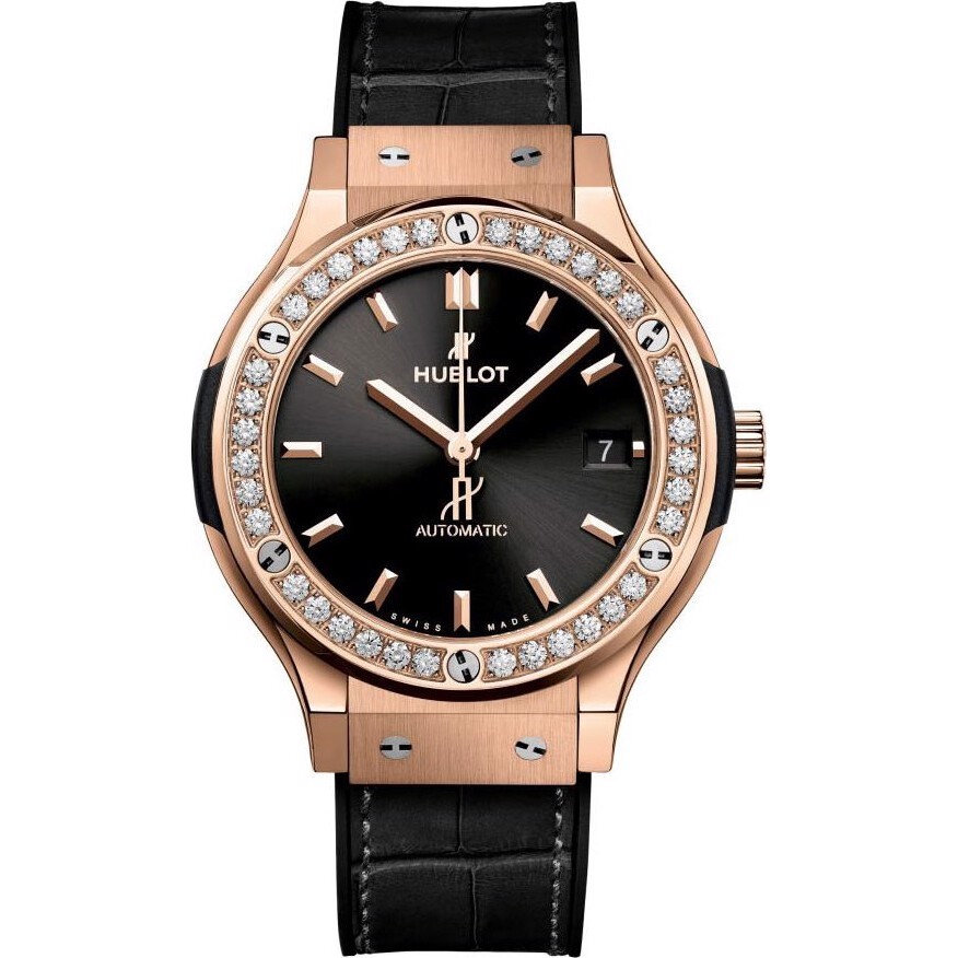 Hublot Classic Fusion 565.OX.1480.LR.1204 Watch 38mm