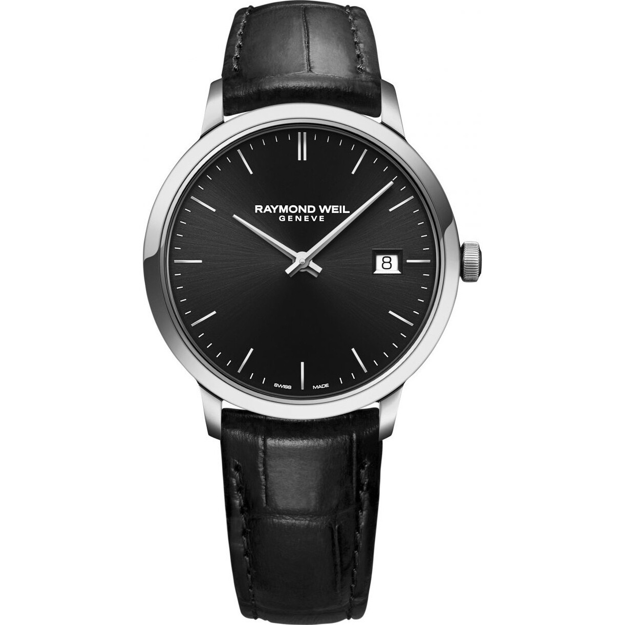 Raymond Weil Toccata Watch 39mm