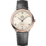 Omega De Ville 424.23.40.20.52.001 Prestige Co‑Axial 39.5 mm