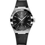 Omega Constellation 131.33.41.21.01.001 Co Axial Master 41mm