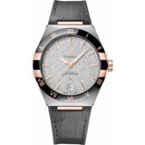Omega Constellation 131.23.41.21.06.001 Co Axial Master 41mm