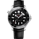 Omega Seamaster 210.93.42.20.01.001 Co Axial 42mm