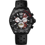 Tag Heuer Formula 1 CAZ101AD.FT8024 Limited Edition 43mm