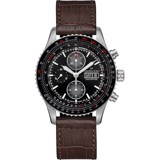 Hamilton Khaki H76726530 Aviation Converter Auto Chrono 44mm