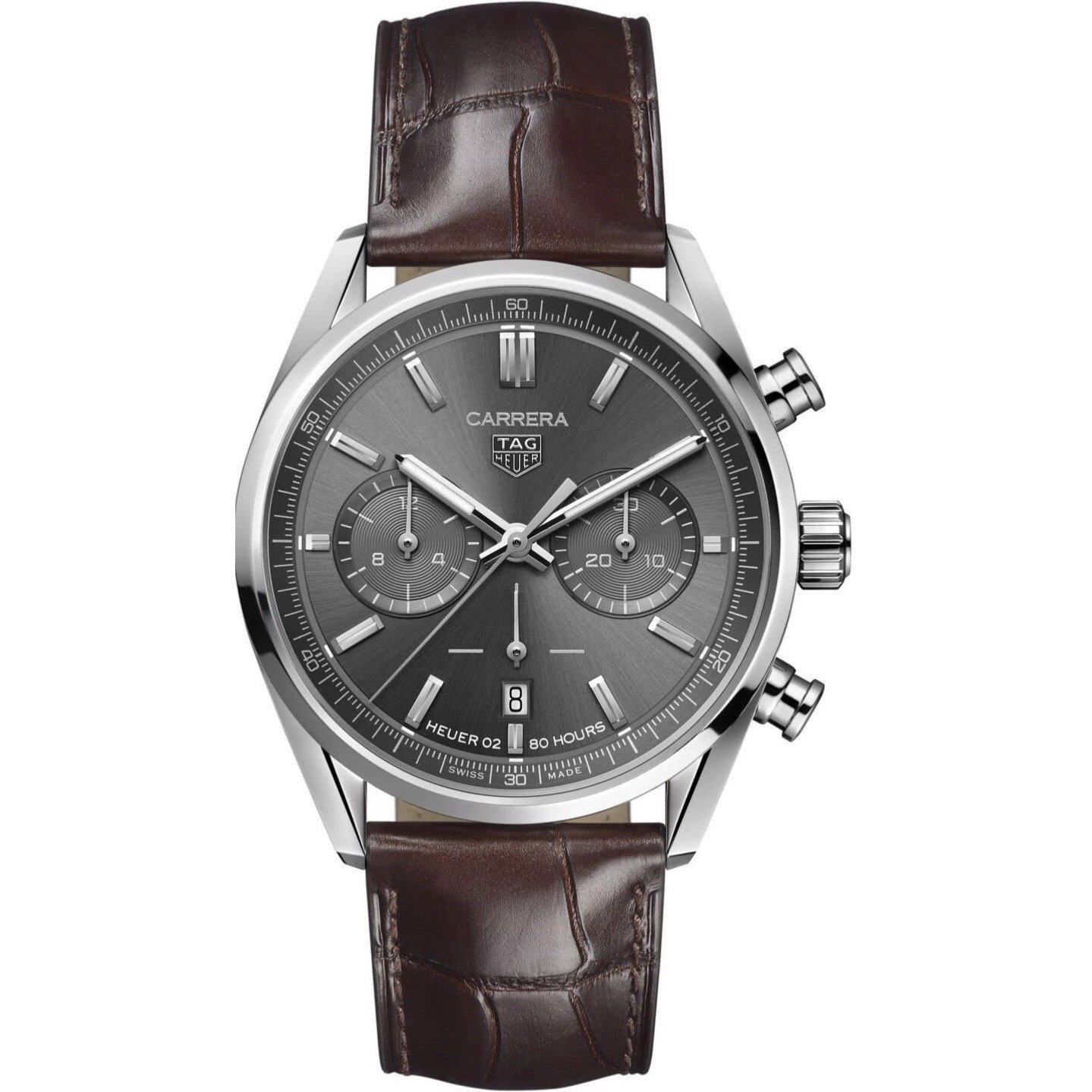 Tag Heuer Carrera CBN2012.FC6483 42mm