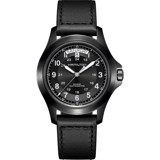 Hamilton Khaki Field H64465733 King Watch 40mm