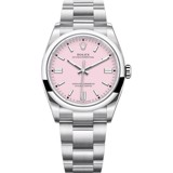 Rolex Oyster Perpetual 126000-0008 Watch 36mm