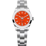 Rolex Oyster Perpetual 277200-0008 Watch 31mm