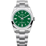 Rolex Oyster Perpetual 126000-0005 Watch 36 mm